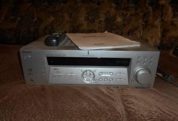 Sony Stereo Pecever STR DE 475