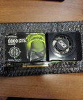 Nvidia GeForce 8800 GTS 512, Рассказово