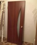 Двери новые межкомнатные на 80см и 60см шириной дл, Чистополь