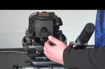 Лодочный мотор Mikatsu MF8FHS от дистрибьютора 4т, Жуков, цена: 95 900р.
