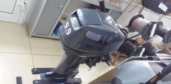 Лодочный мотор sharmax SM 9.9 FHS, Спицевка, цена: 63 900р.