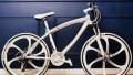 Велосипед BMW на литых дисках, Нижний Тагил