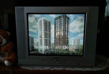 Продам телевизор Elenberg, Сургут, цена: 2 000р.