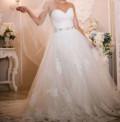 Свадебное платье, свадебные шляпки фата, Кондопога