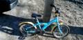 Велосипед детский, Пионерский