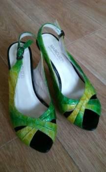 Купить обувь на полную ногу недорого, босоножки36 р-р, Чик, цена: 500р.