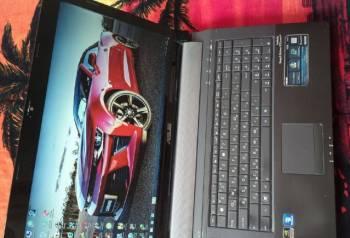 Ноутбук Asus i7 750+750GB 17. 3Full HD GT630M 2GB