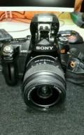 Фотоаппарат sony A500, Азнакаево