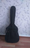 Продам гитару, Мамонтово