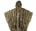 3 D маскировочный костюм (пончо), Козловка