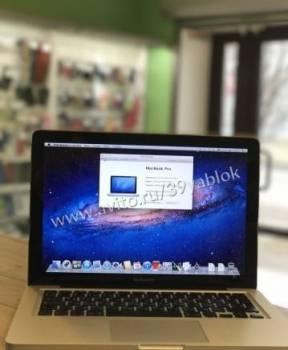MacBook Про 13, C2D 2.26Ghz б/у, Калининград, цена: 18 990р.