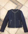 Коженная куртка р.42, спортивные штаны адидас мужские с манжетами, Воротынец