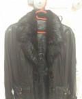 Женская спортивная одежда адидас, куртка кожа+воротник нутрия, Черняховск