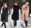 Дешевые женские кожаные куртки, жилетка, Калининград