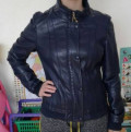 Норковая шуба look, куртка, Камские Поляны