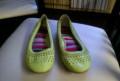Балетки, стильная осенняя женская обувь, Большое Село