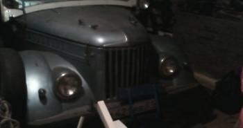 ГАЗ, 1965, Мурманск, цена: 155 000р.