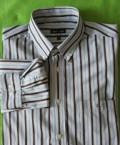 Мужская кофта обманка, рубашка мужская Eden Park Франция, Омск