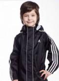 Ветровка для мальчика adidas 4-5 лет, Москва