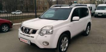 Nissan X-Trail, 2013, Дубовка, цена: 1 050 000р.