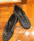 Кроссовки Nike airmax, шлепанцы мужские nike кожаные, Дылым