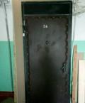 Дверь металлическая, Осташков