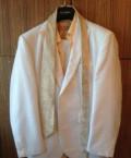 Спортивная одежда интернет магазин китай, белый костюм Van Cliff, Печора