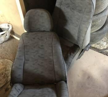 Сальник первичного вала кпп форд транзит коннект, продам 2 сидения передние с ваз 2109-21099, Лобня, цена: 1 500р.