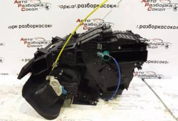 Подушка кпп дэу нексия, корпус отопителя Renault Duster 2012-нв