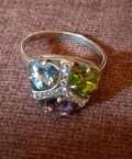 Серебряное кольцо, Кострома