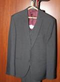 Мужские дубленки лапландия, продам костюм-тройку, Плесецк
