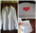 Мужская рубашка от perry meyson, футболка томми хилфигер джинс женская, Донецк