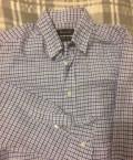 Рубашка Massimo Dutti размер М, рубашки с манжетами под запонки купить, Сальск