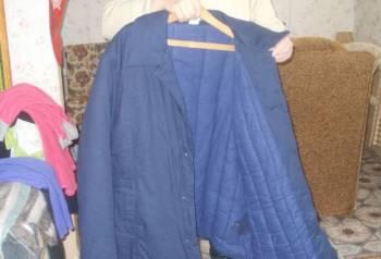Куфайка, модная классическая мужская одежда, Кувандык, цена: 1 000р.