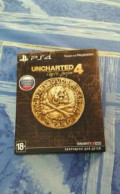Uncharted:special edition PS4, Бузулук