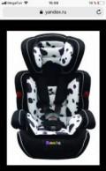 Автомобильное кресло, Порецкое