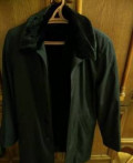 Длинная мужская куртка зима, куртка мужская, новая, Электросталь