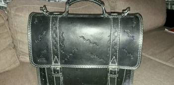 Портфель мужской, Курган, цена: 8 000р.