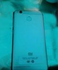 Xiaomi redmi 4x, Буйнакск