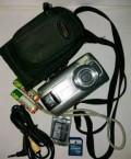 Компактный фотоаппарат Canon PowerShot A470, Лакинск