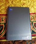 Внешний жесткий диск Seagate Wireless Plus 1Tb, Калуга
