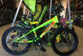 """Велосипед Кубус 230 20"""" зеленый, Тольятти"""