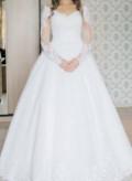 Одежда оптом из италии дешево, свадебное платье р44-46, Кострома