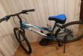 Велосипед stern, Сургут