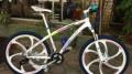 Велосипед для города, Crosstar White BMW dz173268, Опалиха