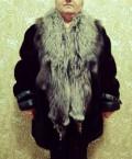 Кожаная куртка с мехом рыси, шуба, Ставрополь