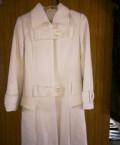 Стильная одежда ламода, демисезонное пальто, Тара