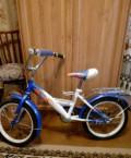 Детский велосипед комета, Зерноград