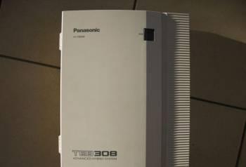 ATC Panasonic KX-TEB 308, Солтон, цена: 4 500р.