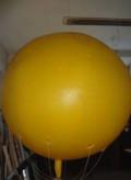Воздушный шар, Северодвинск